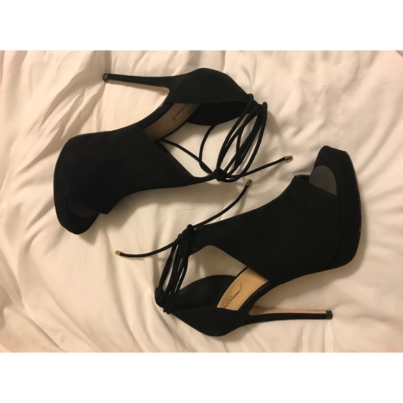 d89623e81046 Aldo Shoes - Aldo Tilley platform heels 👠 😍 amazing condition